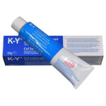 KY – Johnson And Johnson Lubricating gel