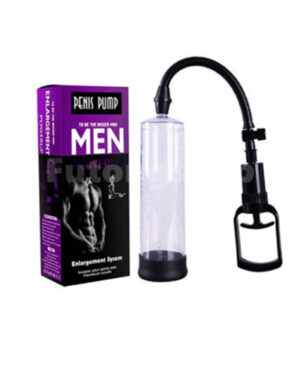 Bison Dick or Penis Enlarger Pump