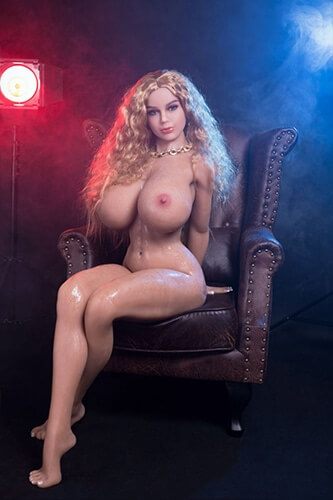 Silicone Full Love Doll Sex