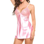 Hot Sell Sexy transparent lingerie sexy babydoll